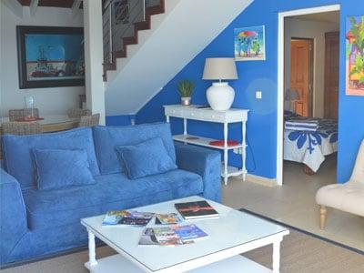 Saint Martin - Sint Maarten - Residence Calypso