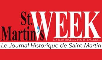 Saint Martin - Sint Maarten - Médias locaux