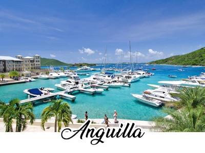 Saint Martin - Sint Maarten - Iles Voisines