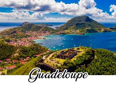Saint Martin - Sint Maarten - Neighbouring Islands