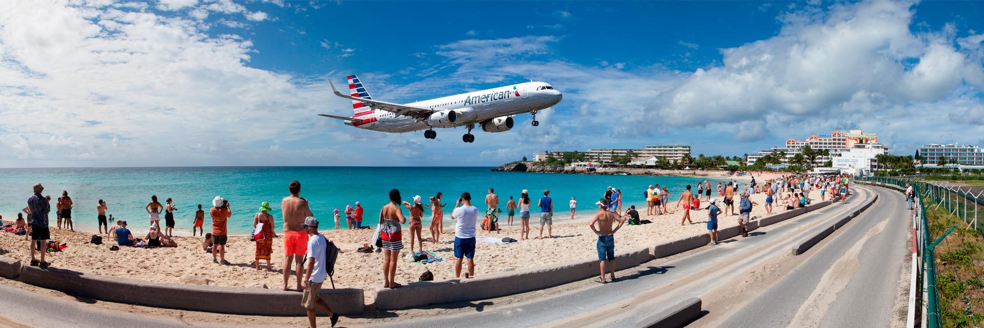 Saint Martin - Sint Maarten - Welcome