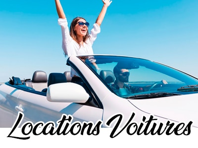 Saint Martin - Sint Maarten - Locations de voitures